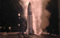 US Navy MDA FTM-20 Missile Test