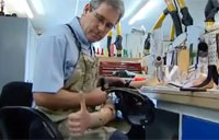 Military Amputees Get 'Bionic Legs'