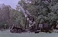 The Sergeant Guided Missile System