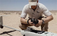 Lockheed Unmanned Aerial Systems