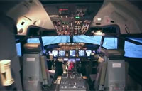 Lockheed Martin Flight Simulators