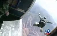 Sequestration to Hit Special Forces
