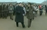 N. Korea to End Armistice with South