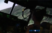 C-130J Hercules Flight Simulator