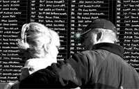 The Afghanistan Memory Wall