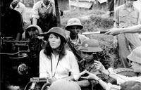 Jane Fonda's Unforgivable Mistake