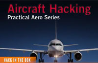 Hijacking Planes with a Smartphone
