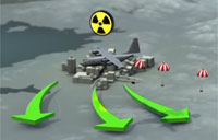 N. Korea in Pentagon War Game