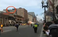 Boston Bombs - Did FBI Know?