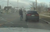 GRAPHIC: Ohio PD AK-47 Shootout
