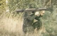 Anti-Tank Weapons Overview
