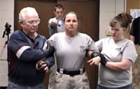 The Art of Getting Tased