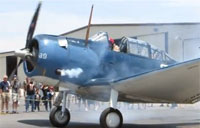 The Plane That Won Battle of Midway