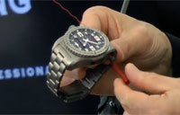 Paris Air Show Spotlight: Breitling