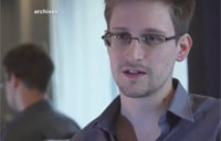 NSA Leaker Escapes Hong Kong