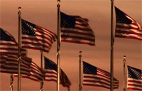 Tribute to America - Fourth of July