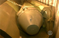 N. Korea Caught Smuggling Weapons