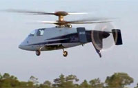 The S-97 Next Gen Attack Helicopter