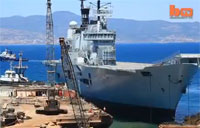 Famous UK Warship to be Scrapped