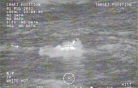 Coast Guard Rescues F-16 Pilot