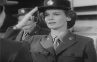 Classic 1943 WAAC Recruiting Film