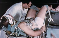1960's Vibration Tests On Pilots