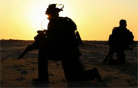 MARSOC: Today Will Be Different