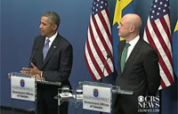 Obama Challenges World on Syria