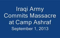 Iraq Army Massacres 52 Iranians