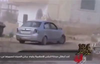 Al Nusra Attacks SAA with Car Bomb