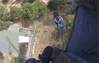 National Guard Rescues CO Couple