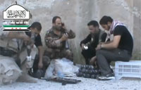 Introducing the Syrian Rebel A-Team