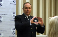 AFA: General Welsh on Sequestration