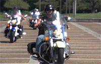Ride to Remember 2013