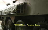 Modern Day Marine: The TERREX