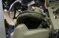 AUSA: Helmet of the Future?