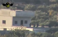 Hezbollah Fighters Targeted by FSA