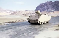 AUSA: TenCate's Active Armor System