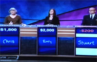 US Airman Wins Big On Jeopardy