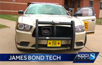 New Device May End Police Pursuits