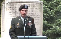 Heartfelt Memorial Day Speech