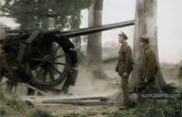 Rare: WWI Combat in Color 1914-1918