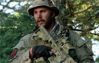 'Lone Survivor' Movie Trailer 1