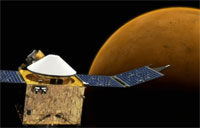 Maven's Mission to Mars