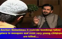 Taliban Suicide Bomber Interview