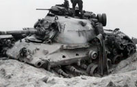 Tanks of the Vietnam War