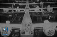 Ford's B-24 Liberator Bomber Factory