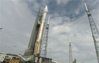MAVEN Rolls to the Launch Pad