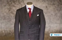Company Develops a Bulletproof Suit