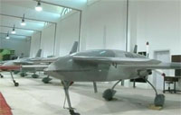 Pakistan Unveils First Domestic Drones